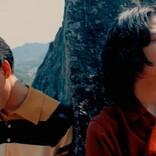 青年たちの愛憎を描く『逆光』公開決定 24歳の新鋭・須藤蓮、初監督&主演