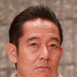 山下真司 ワクチン先行接種の茨城県城里町42歳町長に「開き直り方が好きじゃない」