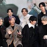 BTS/ガガ/ジャスティン・ビーバーなど、米人気ドラマ『フレンズ』のリユニオン番組に出演