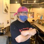 【朗報】あの「ビッグダディ」がステーキ店の店長に! 東京・門前仲町の「ステーキ食いやがれ」に行ったらダディが普通にいた