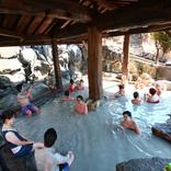 【希少価値!全国の混浴温泉】湯が湧くところに人は集まり、そこではみな平等「すずめの湯」地獄温泉 青風荘.<熊本県>