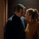 恋するリーアム・ニーソンの表情も 『ファイナル・プラン』恋人とほほ笑み合う場面写真解禁