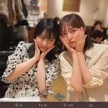HKT48卒業間近・森保まどか、田中美久を激励 ポスト森保狙う村重杏奈の行方は