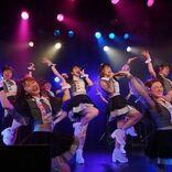 アプガ(2)ワンマンLIVE「Zepp Tokyoはどんな状況であろうとも絶対変わらない夢」
