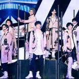 Kis-My-Ft2、デビュー10周年記念日にベストアルバムをリリース 収録楽曲・映像を決めるファン投票もスタート
