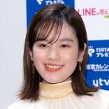 筧美和子、気分転換のイメチェン髪色に絶賛の声「なにやっても可愛すぎ」