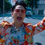 妻夫木聡がド派手な衣装で暴れまくる!!映画『唐人街探偵 東京 MISSION』日本版予告映像