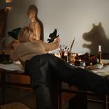 ムーミンたちはどうやって生まれたのか? トーベ・ヤンソンの半生を描いた映画『TOVE/トーベ』特報映像を公開