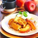 フライパン一つで叶う簡単おやつって?調理器具一つでできるスイーツレシピ14選