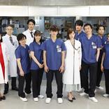窪田正孝 7年連続地上波連続ドラマ主演 10月に「ラジエーションハウス2」