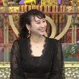 元モーニング娘。小川麻琴、韓国女優風に大変身し「10歳若く見える」とスタジオ驚愕