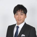 TBS・安住紳一郎アナ、今秋から朝の顔に 16年ぶりに生放送の帯番組担当