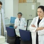 仲間由紀恵&松村北斗の白衣姿も 『女王の法医学』場面写真一挙公開