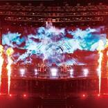 東方神起、オリコン週間ミュージックDVD・BD ランキングで歴代1 位の記録を更新!