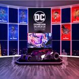 最大級のアメコミ出版社・DCの特別総合展「DC展 スーパーヒーローの誕生」大迫力のバットモービル登場!会場構成や見どころを一挙大公開!