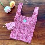 ねこの顔刺繍にときめく♡ 「sweet」6月号付録SNIDEL HOMEバッグ&ポーチセットがかわいい!