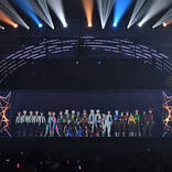 あんスタ『スタライ』5thツアー公演レポート【前編】Trickstar、fine、MaM、Edenの圧倒的存在感に感涙…!