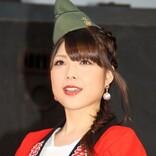 元モー娘。小川麻琴、『今くら』変身オフショットに「綺麗なお姉さん」と反響