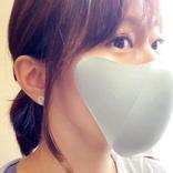 ペタッ!顔に貼る「ひもなしマスク」、粘着力や使いごこちを本音レビュー