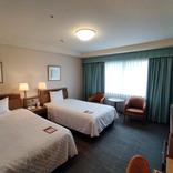 ホテルをたった1000円で最大11時間利用する方法【京王プラザホテル多摩】