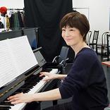 シス・カンパニー『日本の歴史』(作・演出:三谷幸喜)の音楽を手がける荻野清子に、オリジナル・ミュージカルの魅力を聞く