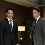 『桜の塔』岡田健史「ぐんぐんいい役者に」5年後の変化を熱演 「闇堕ち」心配する声も