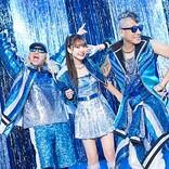 芹澤 優 with DJ KOO & MOTSU、「EVERYBODY! EVERYBODY!/YOU YOU YOU」REMIX ver. の4週連続配信開始&試聴動画公開