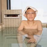水風呂で「ととのう」のは自律神経だけじゃない。肥満の防止や健康長寿にも有効