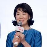 吉永小百合「くじけそうになりました」 映画公開に喜びとともに率直な思い告白