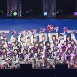 AKB48本田仁美 国内活動再開、チーム8全国ツアーファイナルに降臨