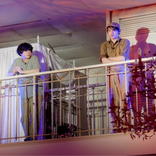 濱田龍臣×宇佐卓真W主演 劇メシ最新作『パセリがすねた』が開幕&コメントが到着