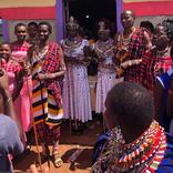 毎月1~2回のペースで結婚式があるマサイ族は「ご祝儀」にどのくらい包む? マサイ通信:第477回