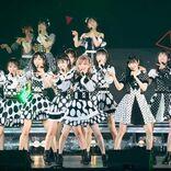 AKB48向井地美音、打倒乃木坂46を宣言「今度は私たちが超えていかないといけない」