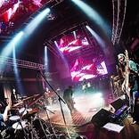 <ライブレポート>SUGIZO率いるSHAG、初配信ライブ【LIVE STREAMING FROM TOKYO EPISODE Ⅲ ~THE SHAG STRIKES BACK~】開催