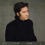 木村拓哉『古畑』でのビンタは「名誉」 大好きな田村正和さんとの再共演願っていた