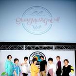 新企画も発表!メインキャスト8名、初の勢揃いで送る『「WAVE!!~サーフィンやっぺ!!~」~Show must go on!!~』レポート