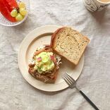 食パンで出来ちゃう簡単おつまみレシピ。お酒がすすむ美味しいお手軽メニューをご紹介