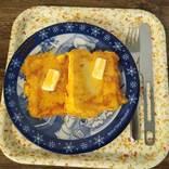 このモッチリ食感、ホント?! 『高野豆腐DEフレンチトースト』 を作ってみました!