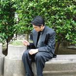 中村蒼、『ネメシス』ガサ入れ参加できず悲しむ姿に反響