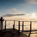 雲海やサンセット・・・絶対に行きたい信州の絶景を楽しむチケットを販売中