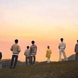 """三代目 J SOUL BROTHERS、""""日常""""が失われた今届ける「100 SEASONS」MV公開"""