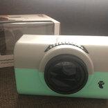 【激安】フライングタイガーに売ってた1760円の「スマホ用プロジェクター」を使ってみたらこうだった!