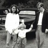 当時の家族映像も! ウディ・アレンの性的虐待疑惑に迫る『ウディ・アレン VS ミア・ファロー』予告編