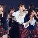 小嶋陽菜、峯岸みなみ卒コンで披露「大声ダイヤモンド」練習風景公開「永遠のアイドル」と反響