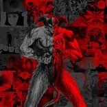 人間と悪魔、2つの側面から『デビルマン』の世界をめぐる『VRデビルマン展』を体感