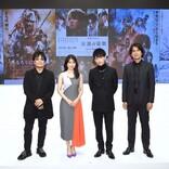 日本実写映画初! 『るろうに剣心』全5部作、上海国際映画祭に特別招待 海外で初のシリーズ一挙上映へ