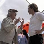 デ・ニーロ、主演俳優を巡り激論! その時映画スターに事件が 『カムバック・トゥ・ハリウッド!!』本編映像