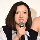 「綺麗なお姉さん」永野芽郁、プラダのバッグを持った笑顔SHOTに反響「こういう雰囲気も最高に可愛い」