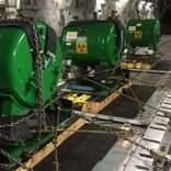 アメリカ政府からの求人:核物質の運送スタッフ