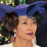 """水野美紀、特撮ドラマでの""""ラスボス""""姿が別人過ぎて「顔認証できません」"""